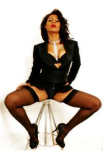 Mistress Asha of DungeonPOV.com