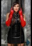 Mistress Leigh